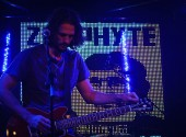 Zoophyte - Prince Bandroom Single Launch
