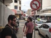 Exploring the city of Noumea